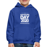 SAVIOURS DAY 2020 CHILDRENS' Premium Hoodie - royal blue