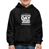 SAVIOURS DAY 2020 CHILDRENS' Premium Hoodie - charcoal gray