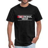 BE ORIGINAL WEAR T-Shirt - black