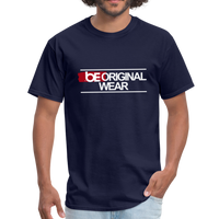 BE ORIGINAL WEAR T-Shirt - navy