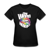 Women's I Stay WEED Ready T-Shirt - black
