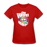 Women's I Stay WEED Ready T-Shirt - red