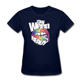 Women's I Stay WEED Ready T-Shirt - navy