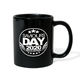 SAVIOURS DAY 2020 FULL Color Mug - black