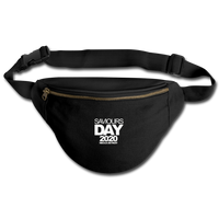 SAVIOURS DAY 2020 Fanny Pack - black