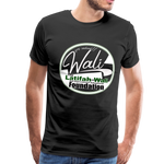 The Latifah Wali Scholarship Fund T-Shirt - black