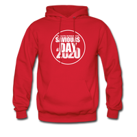 SAVIOURS DAY 2020 Hoodie - red
