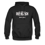 In loving memory of Stezo Premium Hoodie - black