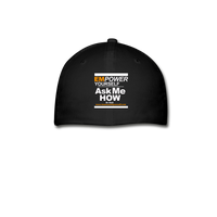 DIGITAL REAL ESTATE ADVISOR Cap - black