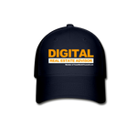 DIGITAL REAL ESTATE ADVISOR Cap - navy