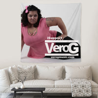 Vero G Wall Art
