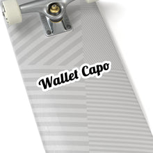 Load image into Gallery viewer, Wallet Capo Sticker