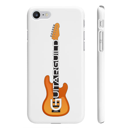 Guitar Guild Slim Phone Cases