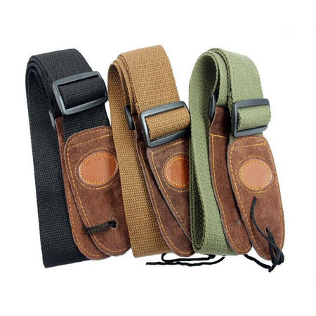 Adjustable Guitar Strap (BlueGrass Brand)