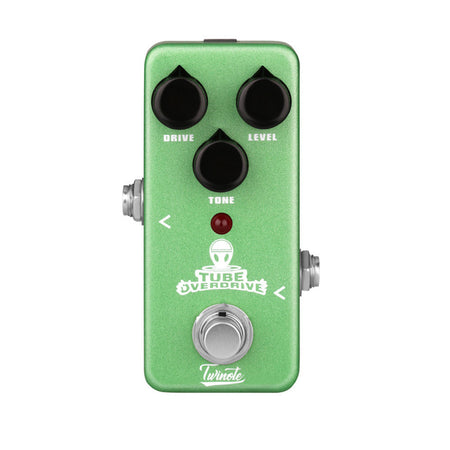 Twinote Guitar Effect Pedals