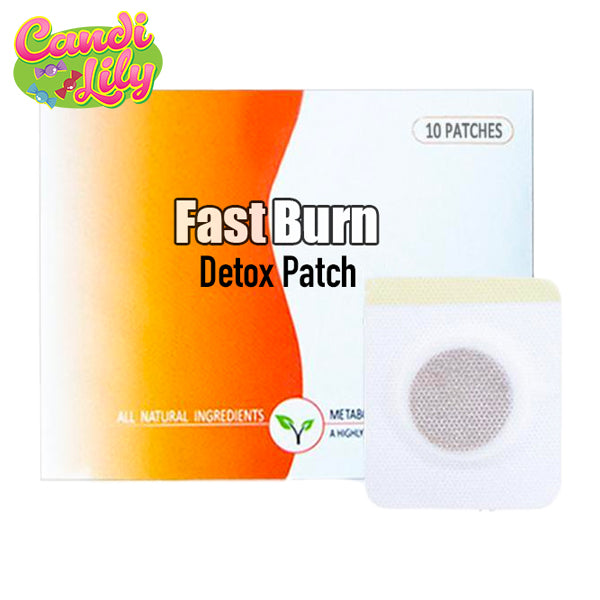 FastBurn Detox Patch