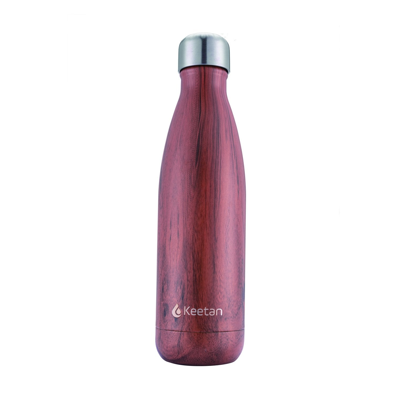 Keetan AIR Max Water Bottle-Wood Wave - Customized
