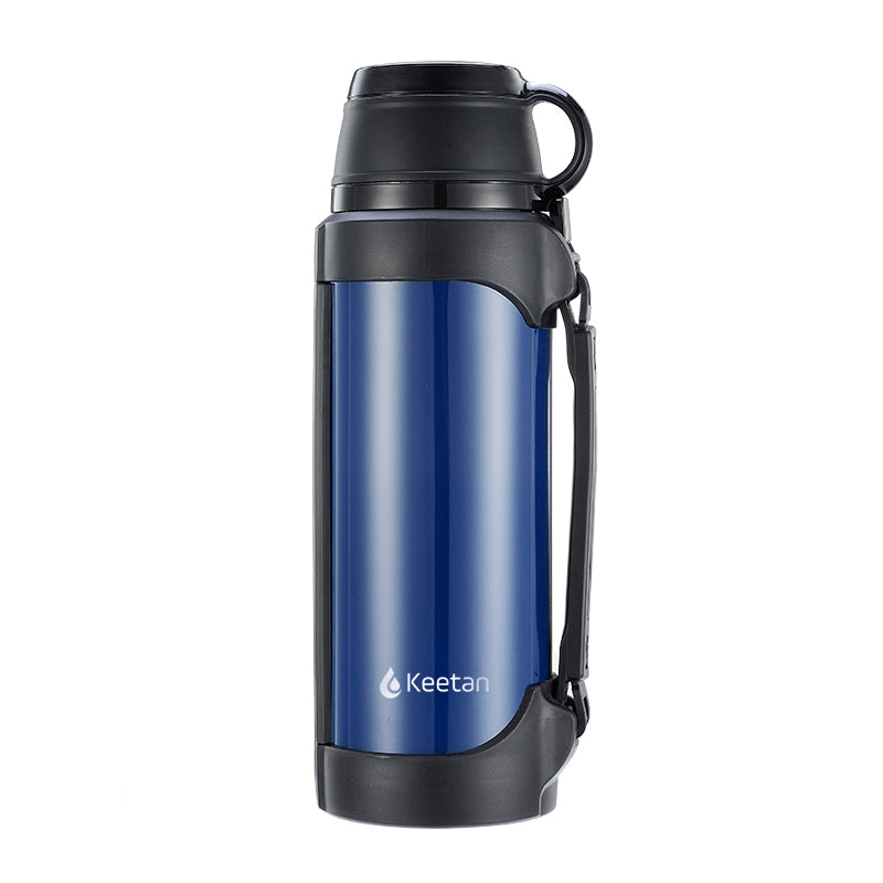 Keetan LEO Water Bottle-Blue