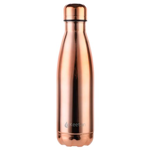 Keetan AIR Water Bottle-Gold