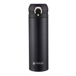 Keetan ALPHA Water Bottle-Black
