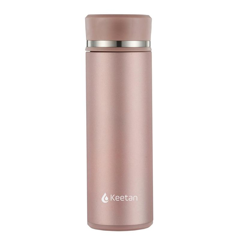 Keetan ALPS Water Bottle-Pink