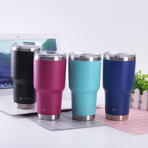 Keetan ASCENT Tumbler-Solid Blue