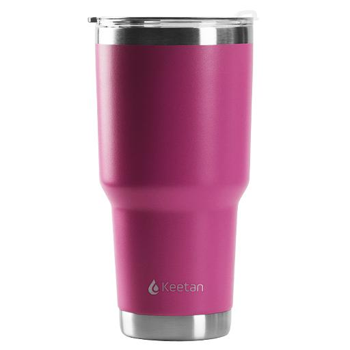 Keetan ASCENT Tumbler-Solid Red