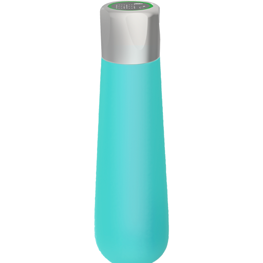 Saturn Green Smart Bottle
