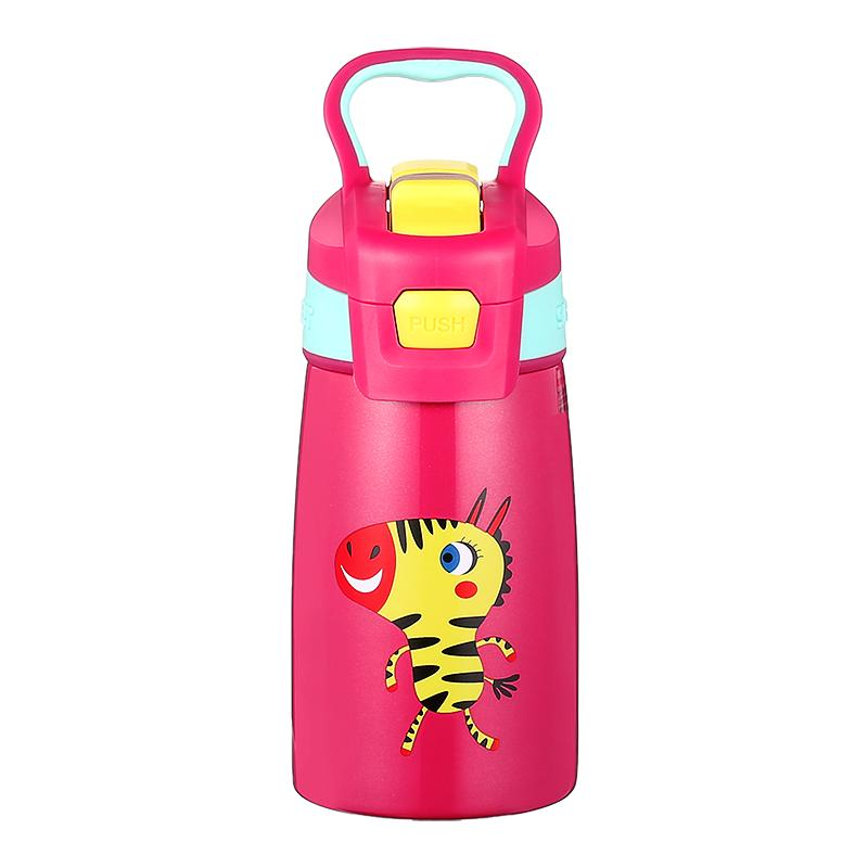 Keetan GENIUS Water Bottle-Red