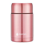 Keetan HUNTER Food Jar-Pink