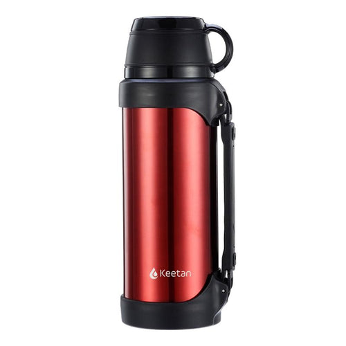 Keetan LEO Water Bottle-Red