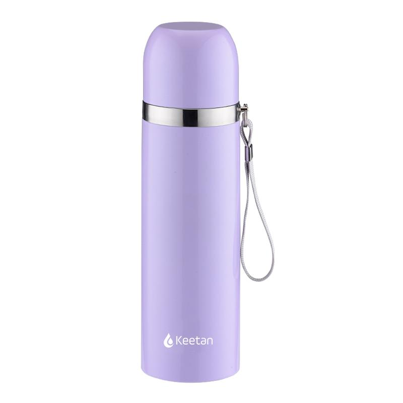 Keetan NEO Water Bottle-Purple