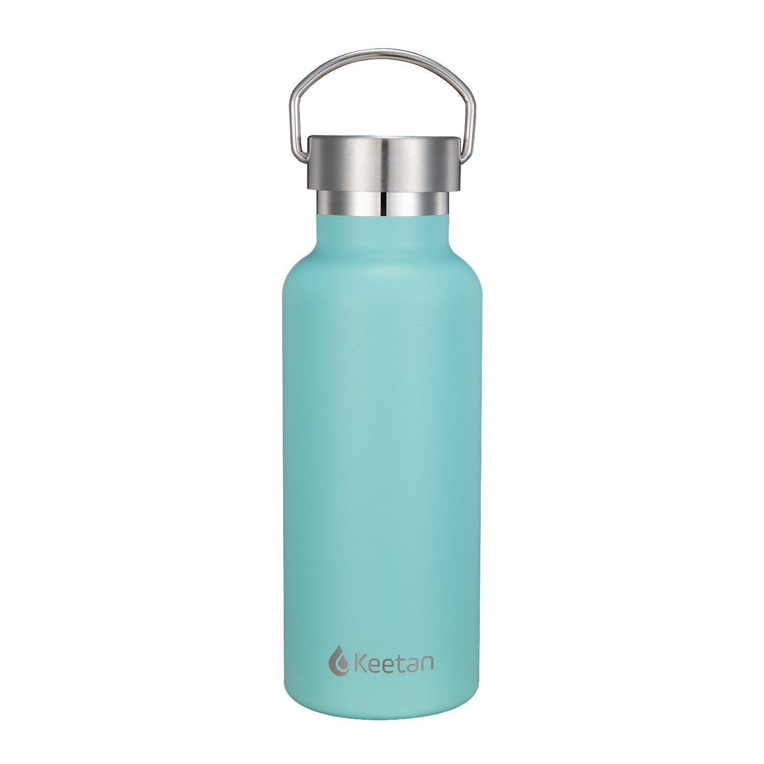 Keetan POLO Water Bottle-Blue - Customized