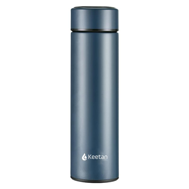 Keetan SHASTA Water Bottle-Blue