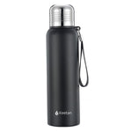 Keetan SUMMIT Water Bottle-Black