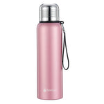 Keetan SUMMIT Water Bottle-Pink