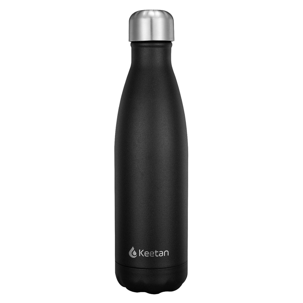 Keetan AIR Max Water Bottle-Black