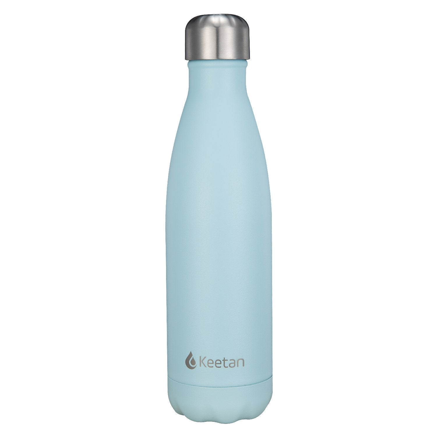 Keetan AIR Max Water Bottle-Blue - Customized