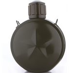 Keetan NAVY Water Bottle-Black