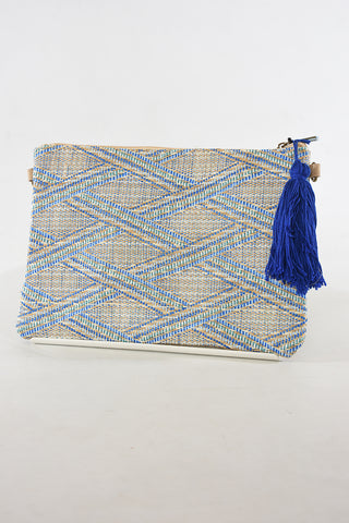 Beautiful Ladies Bag -Clutch - Shoulder Bag