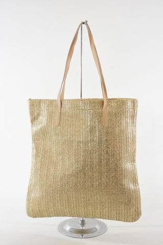 Beautiful Gold Tote Bag