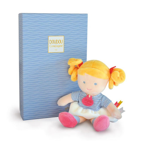 Doudou Soft Rag Doll