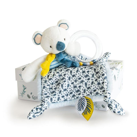Doudou Koala with Rattle - A Best Seller