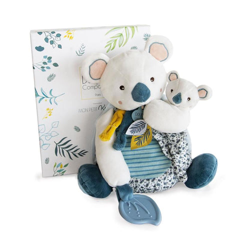 Doudou Mum and Baby Koala.
