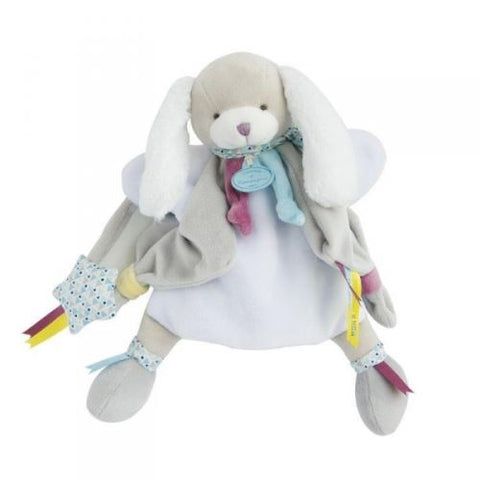 Popular Doudou Comforter/Hand Puppet - French Design