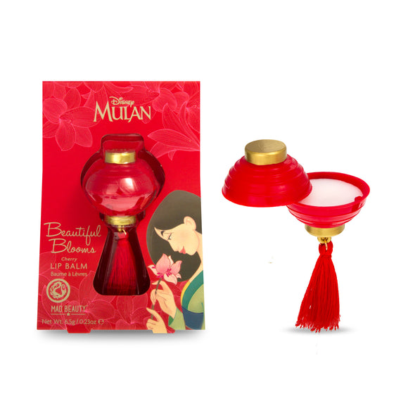 Disney Mulan Lip Balm