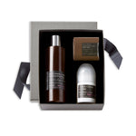 Cuban Cedar & Lime Gift Set Shower