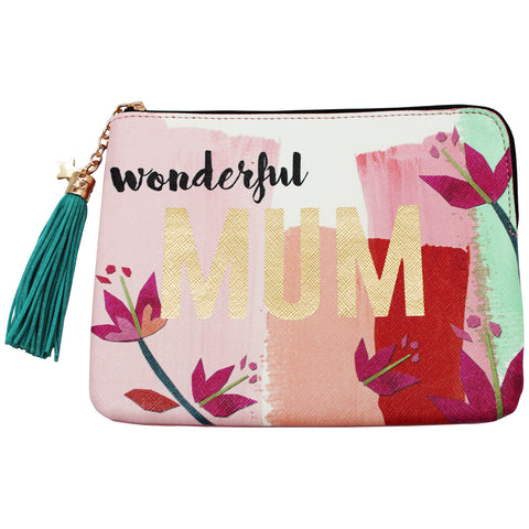 Ta-Daa Mum Pouch In Gift Box