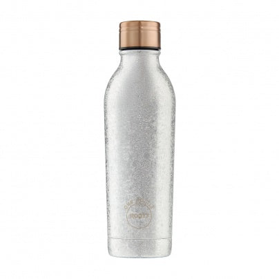 One Bottle Silver Sparkle