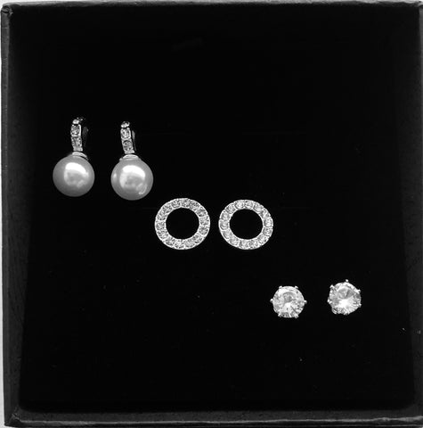 Trio Earring Gift Set